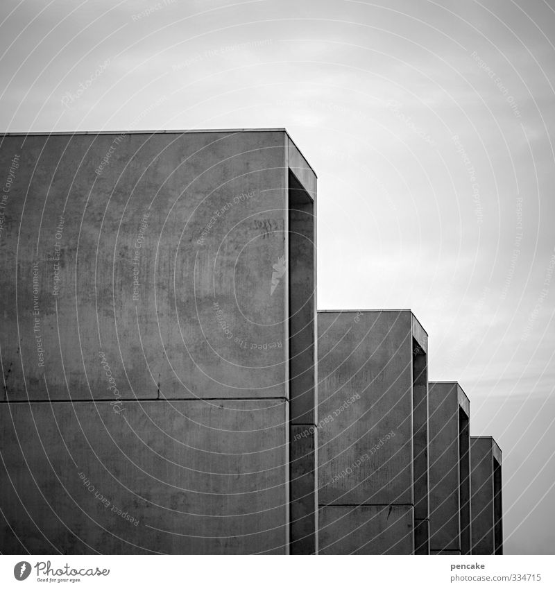 Rømø | building house Advancement Future House (Residential Structure) Building Architecture Facade Concrete Work and employment Make Living or residing