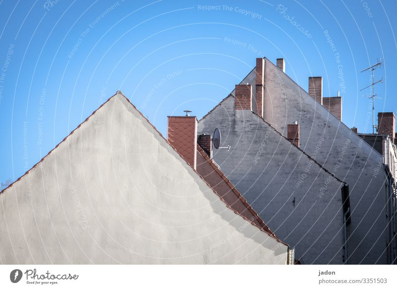 a top meeting. Style Antenna Environment Cloudless sky Downtown Skyline House (Residential Structure) Building Architecture Wall (barrier) Wall (building)