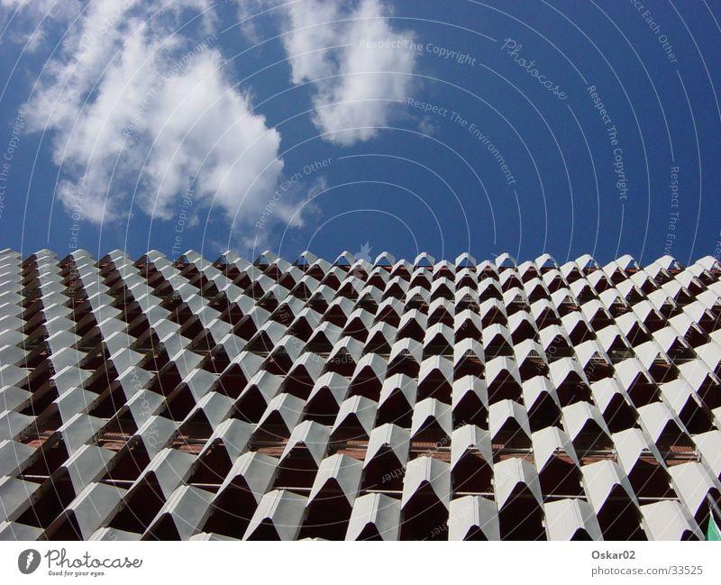 Alex02 Alexanderplatz Architecture Berlin