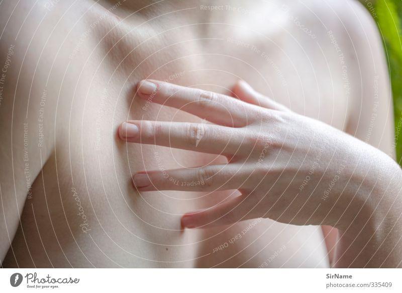 233 [touch] Beautiful Personal hygiene Skin Manicure Medical treatment Alternative medicine Wellness Harmonious Well-being Senses Meditation Massage Feminine