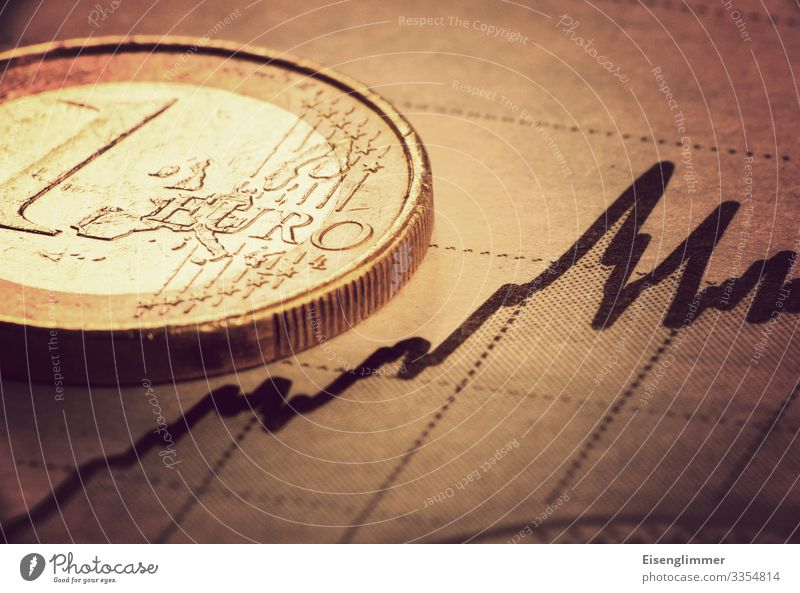 Poverty Hope Hip & trendy Financial institution Positive Trade Rich Optimism Euro Financial Industry Disappointment Coin Stock market Thrifty Diagram