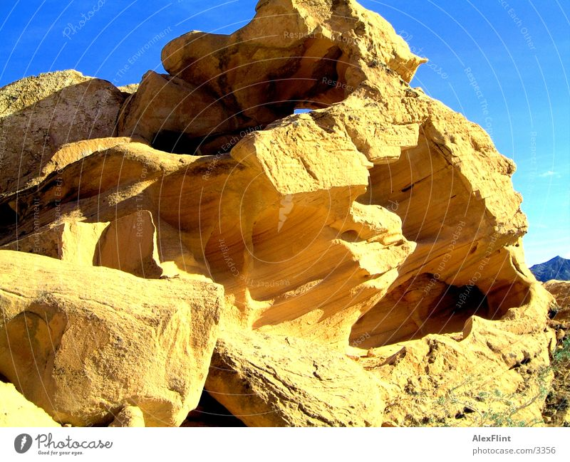 Stone Rock Limestone