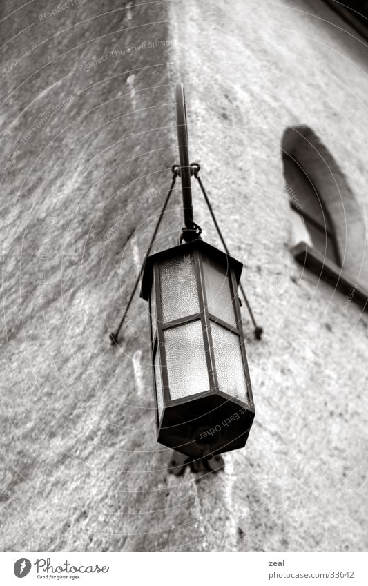 Building Lantern Photographic technology
