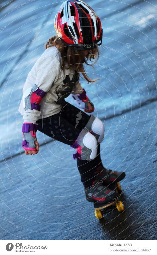 Child Human being Girl Feminine Sports Body Infancy Speed Driving Skateboard Helmet 3 - 8 years