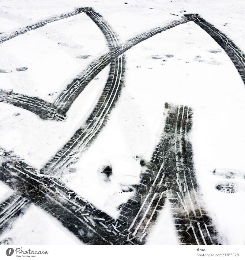 Town Life Environment Cold Snow Movement Moody Bright Transport Communicate Arrangement Creativity Crazy Change Asphalt Athletic