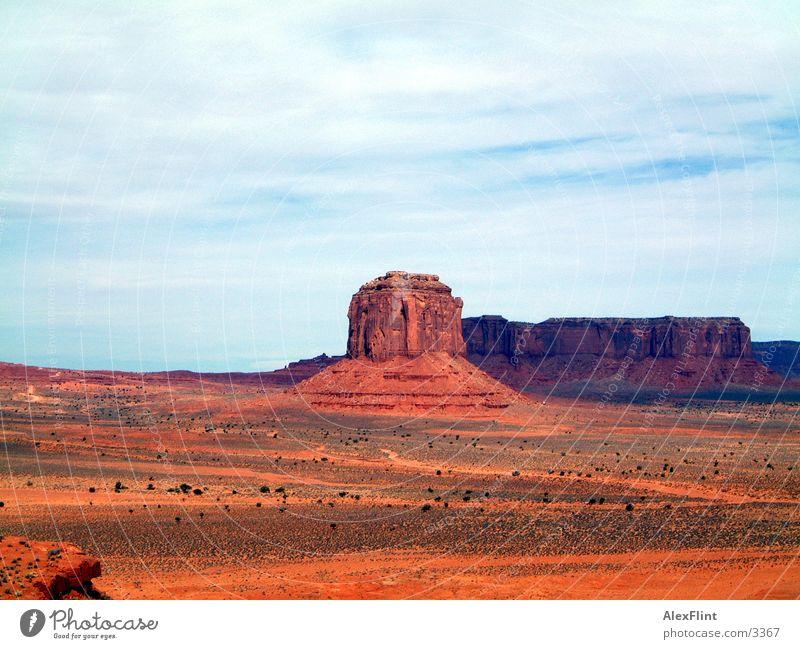 Nature Landscape Americas