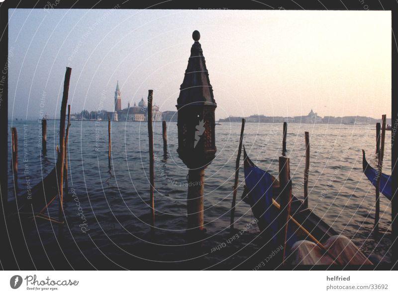 Moody Europe Italy Venice November