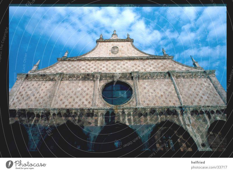 renaissance Italy Europe Vicenza Renaissance Architecture Markets