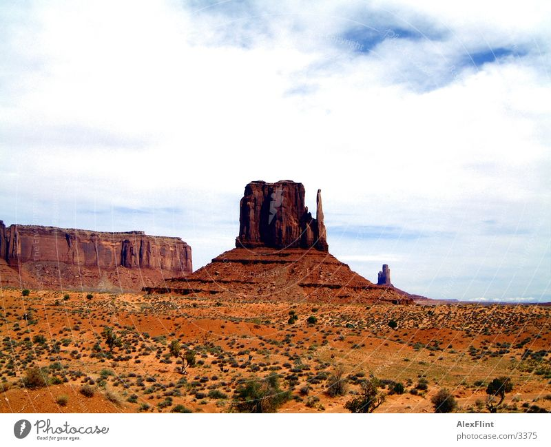 america trip13 Monument valley USA Vacation & Travel