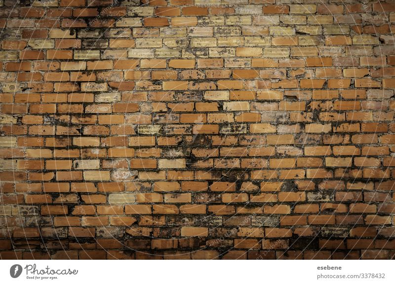 "Old mud brick wall burnt dirty adobe concrete cement outdoor earth detail backdrop home house structure ""poor brickwork"" ""stone structure"" ""white brick"""