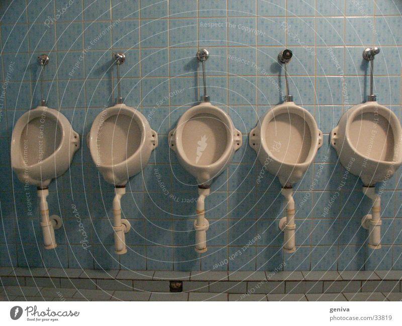 Toilet Things