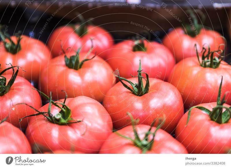 exhibition of wonderful red tomatoes Juice agriculture background beverage closeup colorful concept cooking delicious diet eat eating food fresh freshness fruit