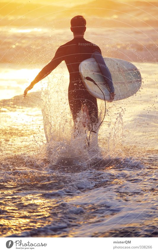 1500. Lifestyle Elegant Style Exotic Leisure and hobbies Art Esthetic Contentment Fitness Athletic Extreme sports Surfing Surfer Surfboard Surf school Gold