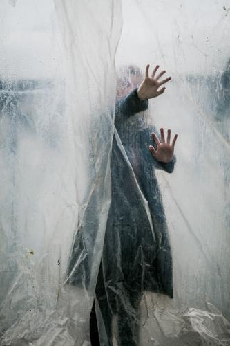 captive depression Horror Helloween düster Film industry halten allein Angst trauer dunkel Gefühle