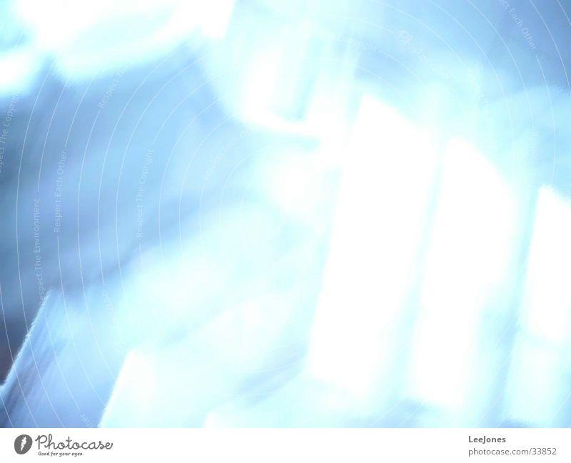 Radiation Laser Explosion Photographic technology