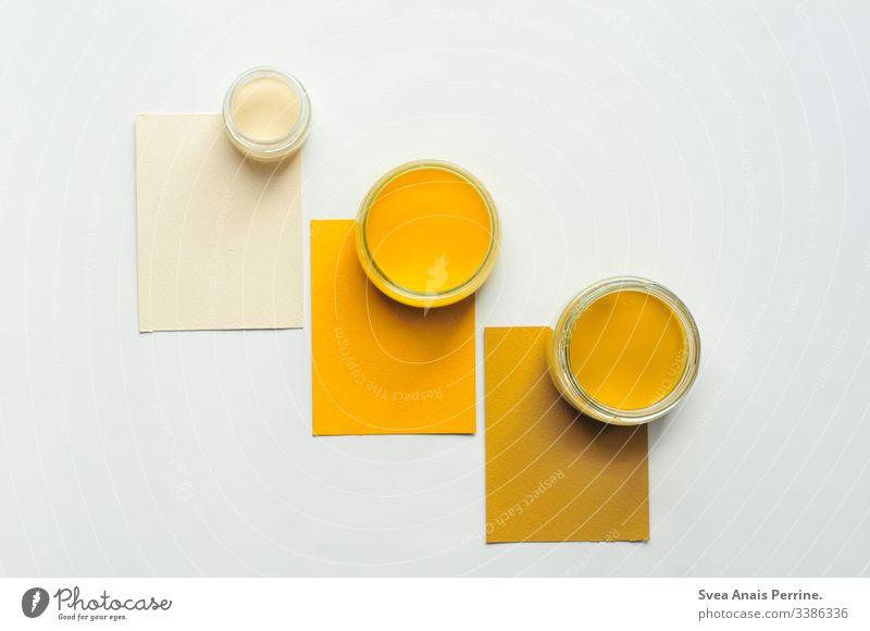 colour charts Design Paint bucket Color chart Draw Hip & trendy Modern Esthetic colour design colour consulting Colour photo Multicoloured Interior shot