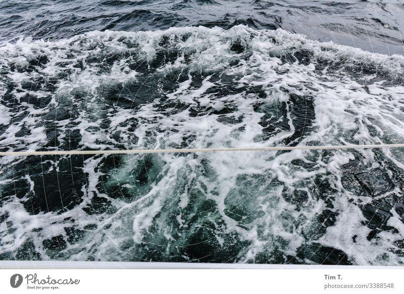 the Baltic Sea Sailing Water Ocean Waves