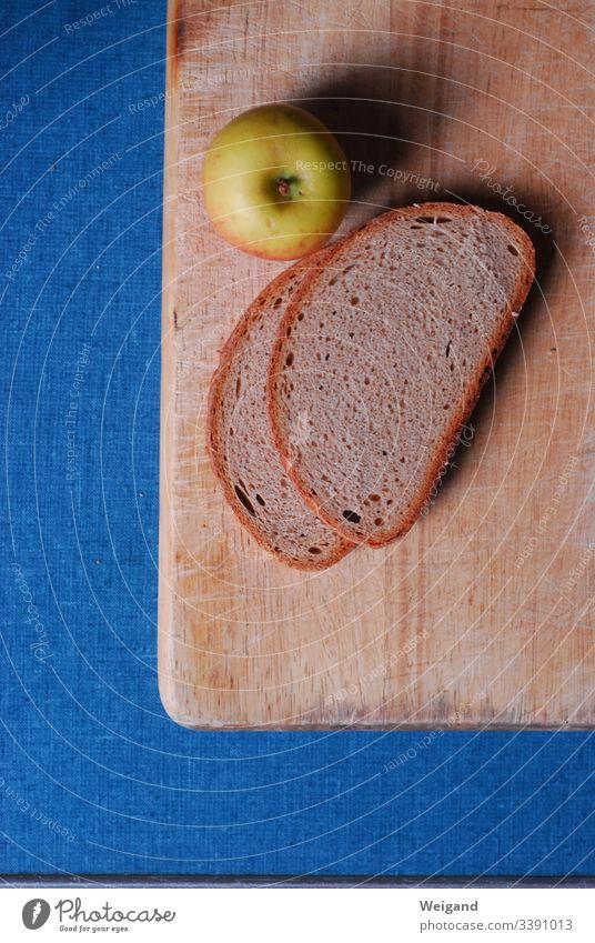 Lent Fasting fasting Spirituality Vegetarian diet Bread Break take a break snack Nutrition Apple