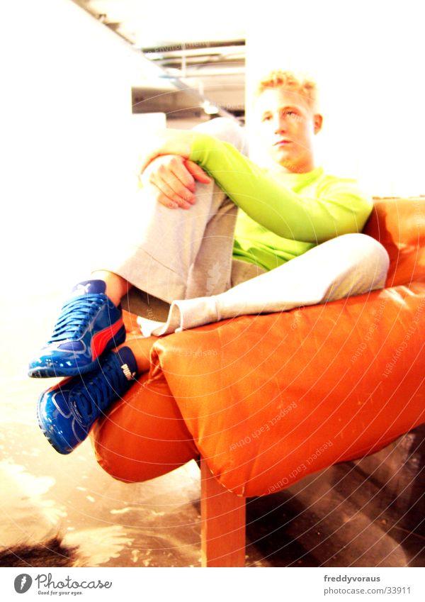 bobble*5 Light Armchair Footwear Pants Sweater Man Fashion. fashion