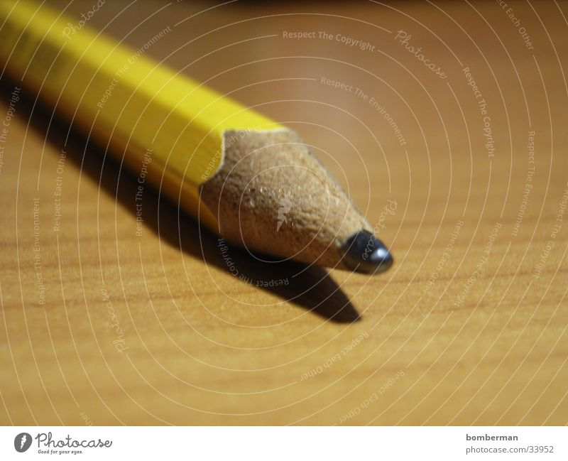 the pen Pencil Wood Pencil lead