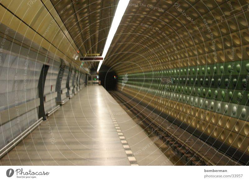 metro 2 Underground Transport
