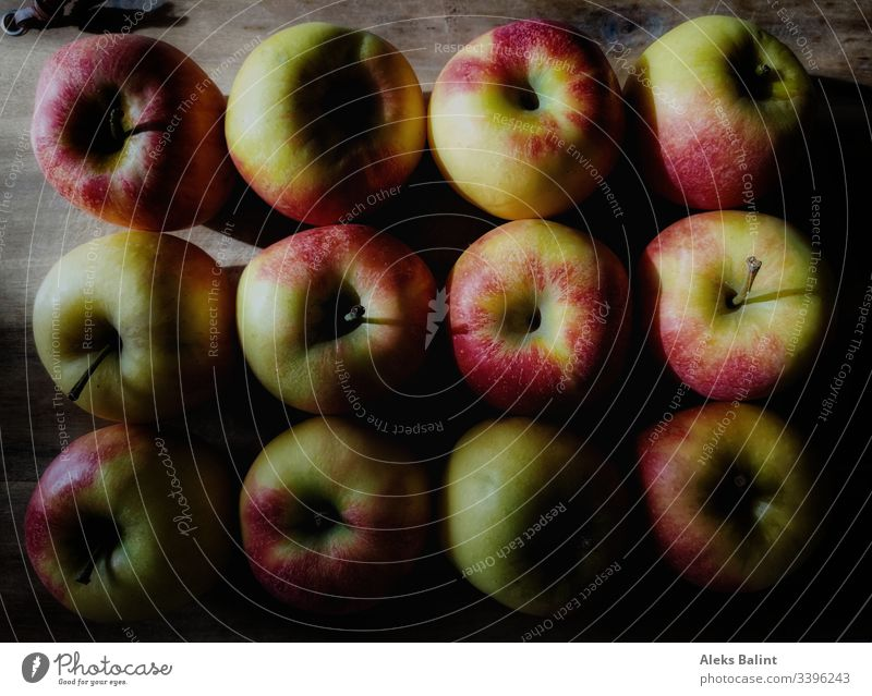 apples Apple Healthy Delicious Fruit Fresh Food Vegetarian diet vegan Red Juicy Sweet