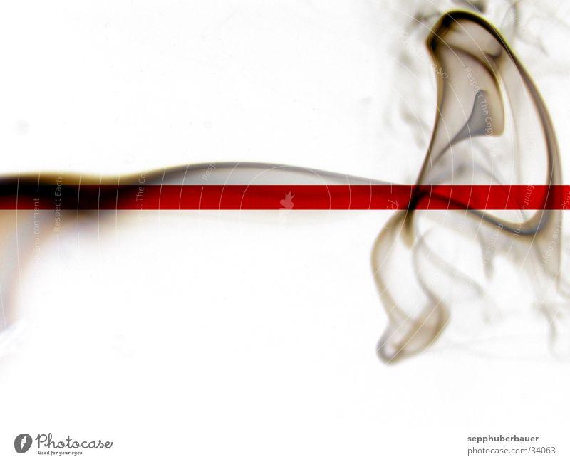 Smoke Photographic technology