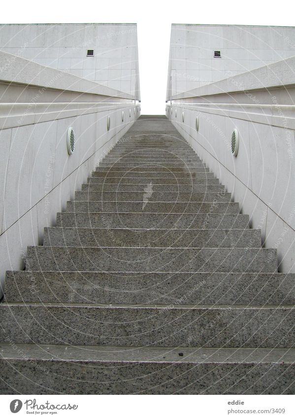 Architecture Stairs Bonn Museum Museum of fine art