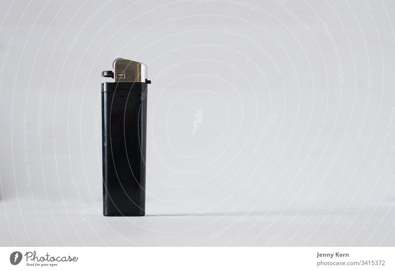 lighter Lighter White Black minimalism Shadow Minimalistic background Black and white