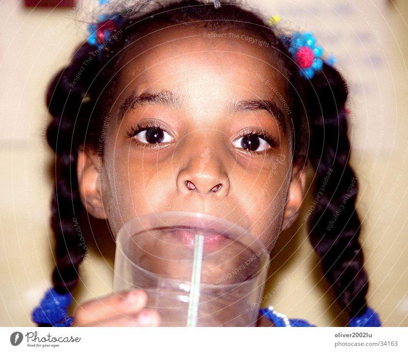 Human being Child Drinking