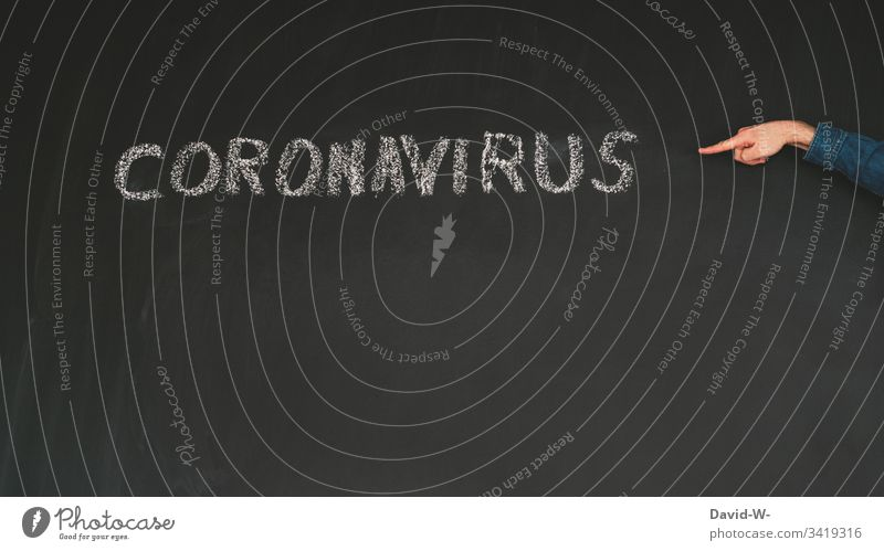Coronavirus coronavirus worst case Quarantine output lock karantäne Precuation Fear point interdiction Virus Word infectious Infection Risk of infection Healthy