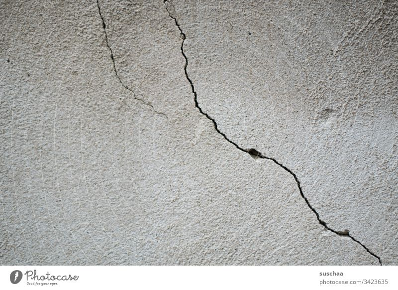 crack in masonry Crack & Rip & Tear Wall (barrier) crumble Danger of collapse coincidence synonymous Meaning irreversible decay Transience Broken Decline
