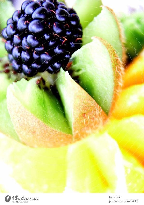 vitamin C Kiwifruit Fruity Healthy Blackberry Orange Tower Stack