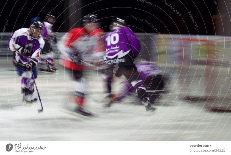 Sports Ice Sports team Gate Hockey Express train Ice hockey Field hockey