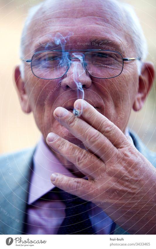 Unhealthy but happy Smoking more pensionable contented Healthy flu Dangerous dead Death deadly smoker's lung ash smoke pot Tobacco Eyeglasses Addiction