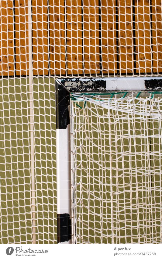 Triad | Corner Header Goal Net Sports soccer Playing Ball sports Soccer Goal Sporting event World Cup Sporting Complex Pole Goalpost corner angles