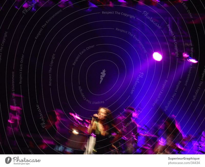 bebel gilberto Concert Music Bebel Gilberto Floodlight