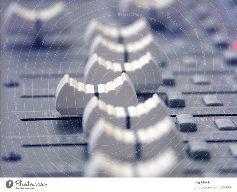 Workshop Radio (broadcasting) Tone Song Mixing desk Bland Slide control