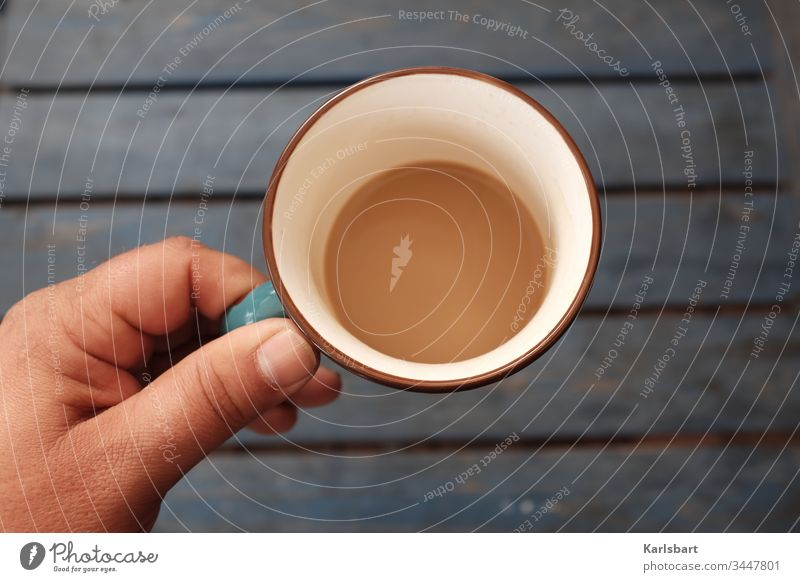 Coffee in the morning ... Creativity creatively Sustainability sustainability Organic produce Breakfast Breakfast table Coffee break Coffee cup To have a coffee