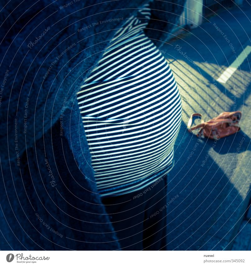 Human being Youth (Young adults) Green Beautiful White Young woman Black Adults Street Feminine 18 - 30 years Healthy Fashion Together Health care Baby