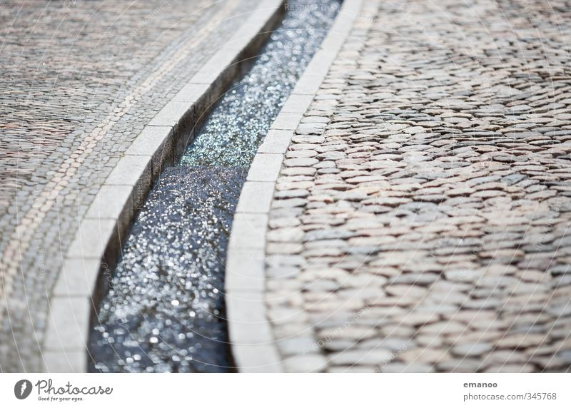 Vacation & Travel City Water Summer Street Gray Stone Tourism Places Floor covering Cleaning Landmark Downtown Curve Flow Arch