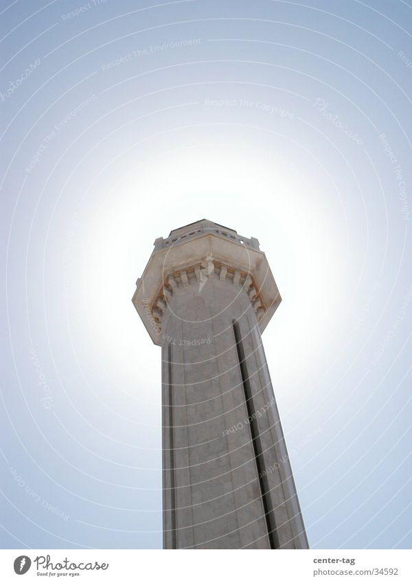 Sun Tower Islam Arabia House of worship Cemetery Tomb Tunisia