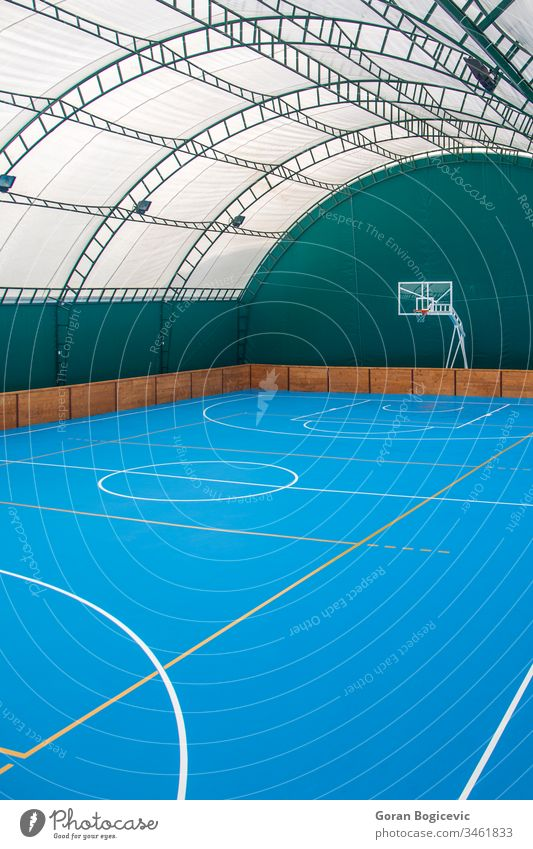 Playground playcourt stadium basketball gym game playground indoor sport area line field floor circle paint