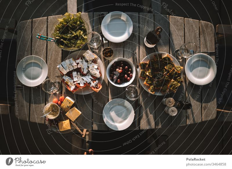 #AS# Communion Eating Dinner Tapas Food Spanish Mediterranean Snack Colour photo Gourmet Dish Meal Delicious Healthy Tasty Table Spain Healthy Eating