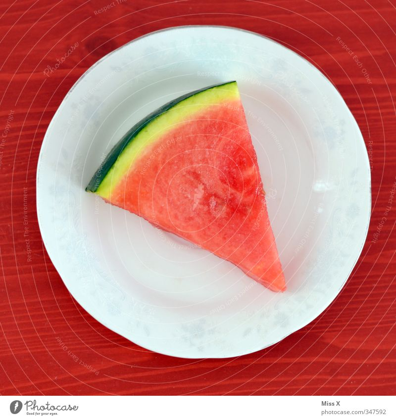 Red white red red green Food Fruit Nutrition Breakfast Buffet Brunch Organic produce Vegetarian diet Diet Fresh Delicious Juicy Sweet Healthy Eating Water melon