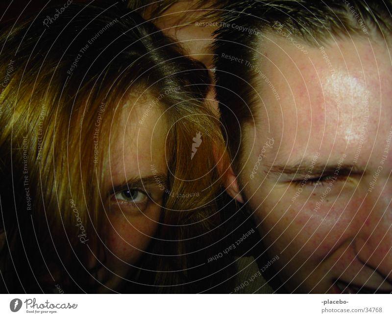 friends Near Friendship Dark Concealed Group Detail Human being
