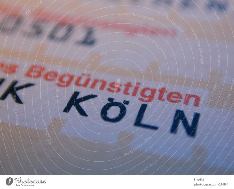 donation Cologne Scandal Photographic technology Charity bank transfer