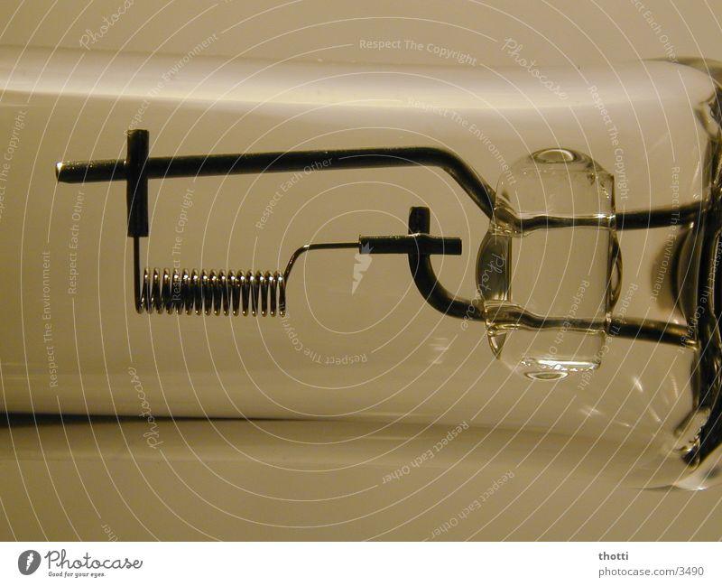 light ? Filament Science & Research automotive lamp H7