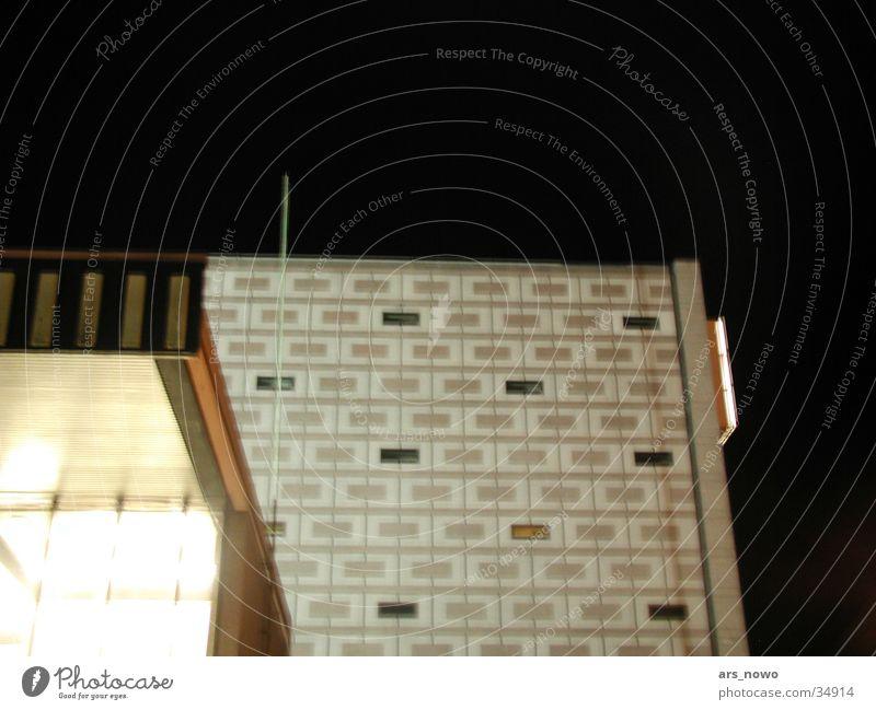 Building Architecture Facade Hideous