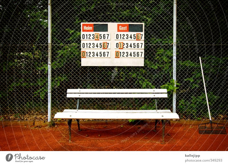 Sports Playing Leisure and hobbies Success Signs and labeling Lifestyle Bank building Fence Club Sporting event Symmetry Competition Display Guest Ball sports